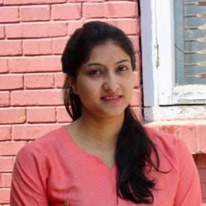 Suvechhya Bastola